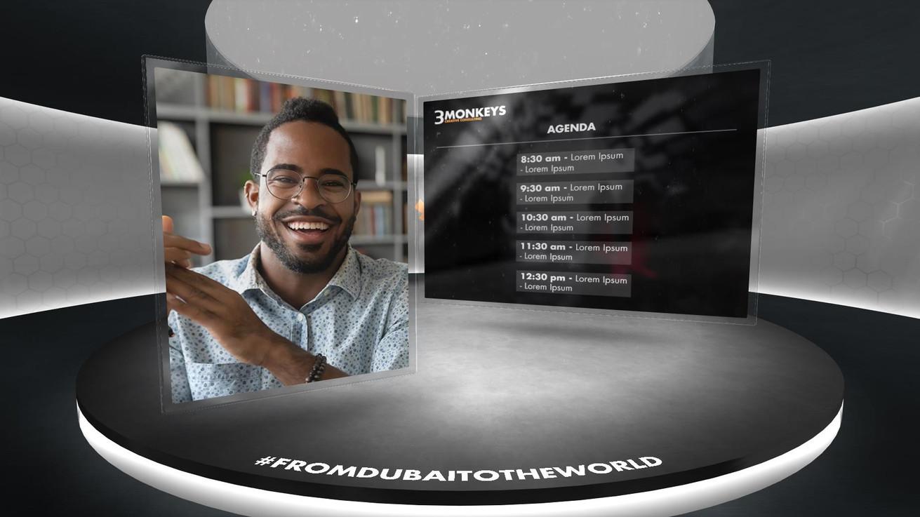 Virtual Presentation