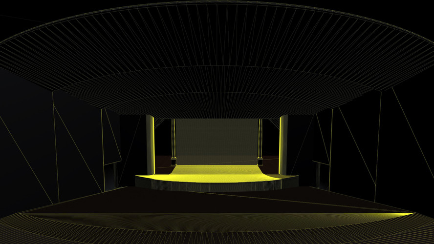 Virtual Theater/Stage