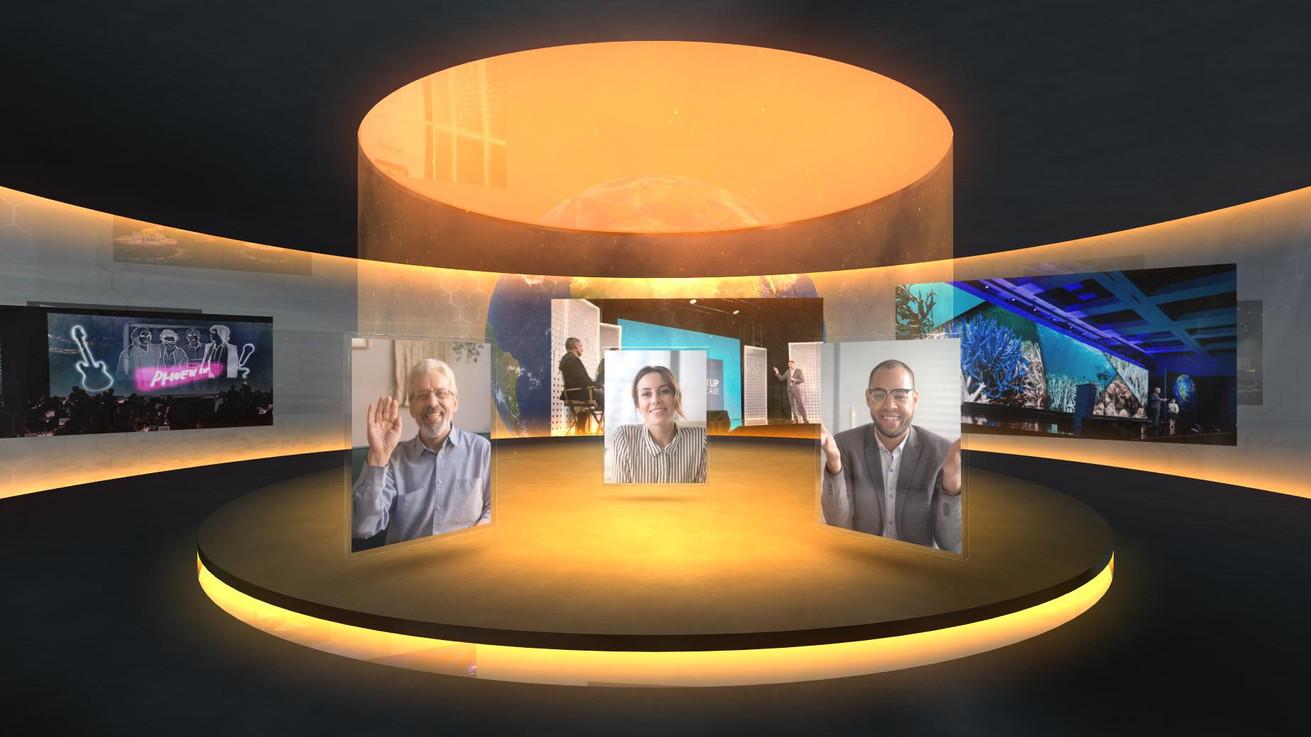 Virtual Panel
