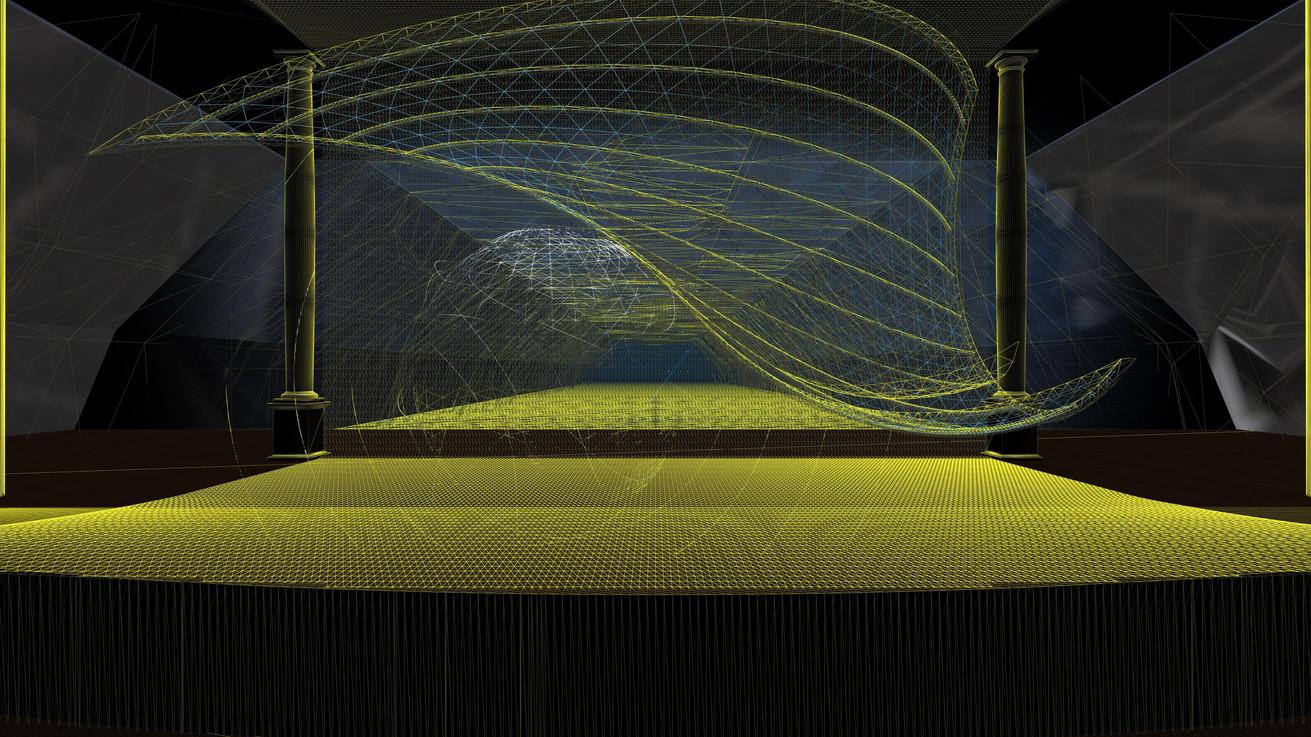Virtual Theater