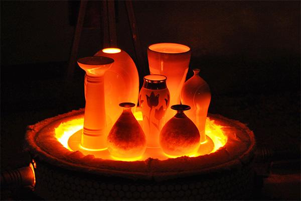 Coccions ceràmiques