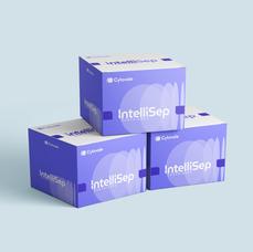 Cytovale IntelliSep Cartridges Carton