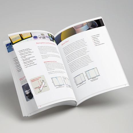Precison Photonics Catalog