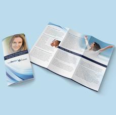 IceCure Tri-fold Brochure