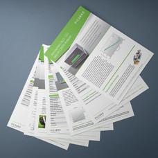Picarro Data Sheets