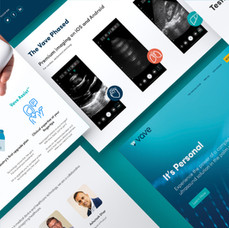 Vave Health Website