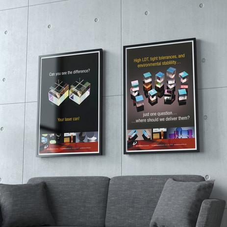 Precision Photonics Posters