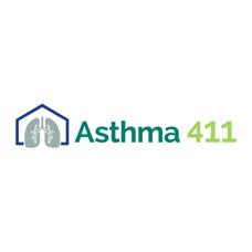 Asthma 411 Logo