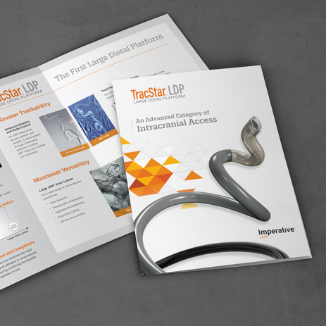 Imperative Care Product Brochure