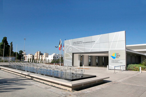 International Conference Centre, Nicosia