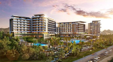 Amara Beach Hotel, Limassol