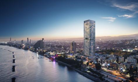 Olympic Resort Residences, Limassol