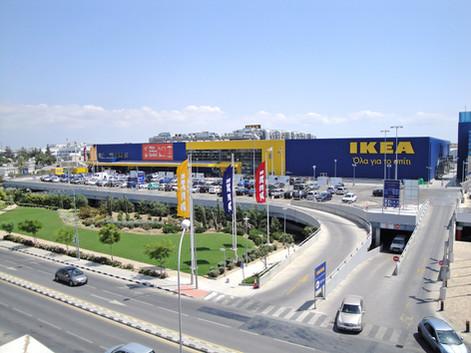 IKEA, Nicosia