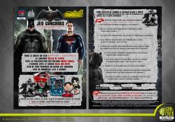 Flyer Batman V Superman 02