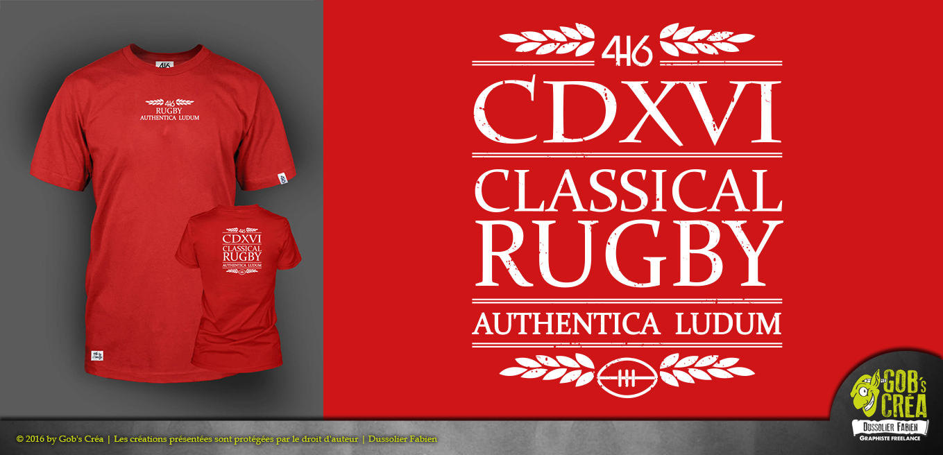 Classical 416