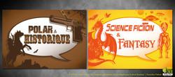 Pancarte Foire du livre Brive 2013