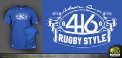 Authentic 416