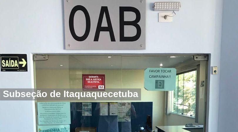 Itaquaquecetuba