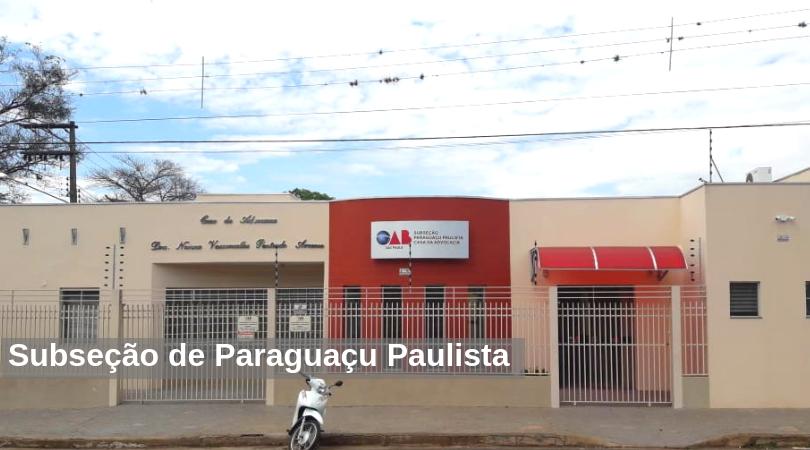 ParaguaçuPaulista