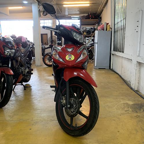 Honda Dash 125 2018