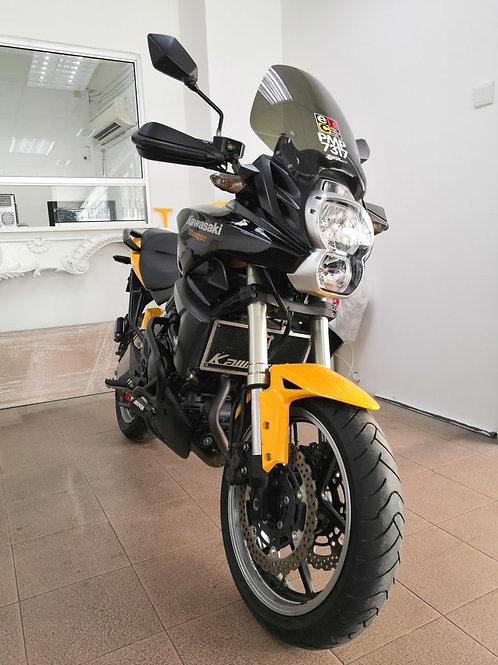 Kawasaki Versy 650 (2011/2012)