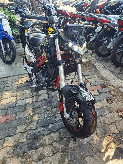 BENELI TNT135