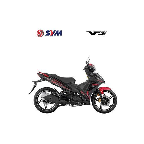 SYM VF3i 185 V2