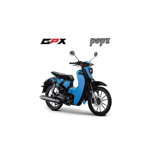 GPX POPZ