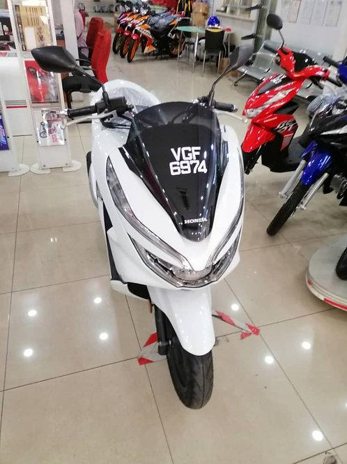 Honda PCX 150 V3 2019