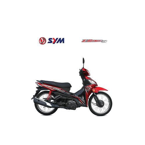 SYM E-BONUS 110 EURO 3