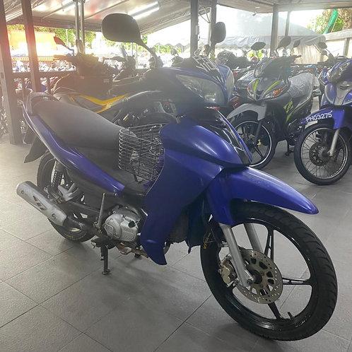 Yamaha Lagenda 115Z (2008)