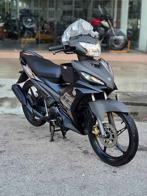 Yamaha LC135 V2 (Restore V6)