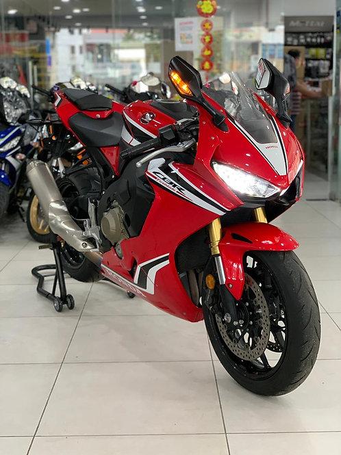 Honda CBR1000RR ABS 2018