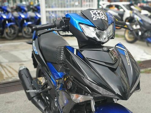 Yamaha Y15ZR V2 2019