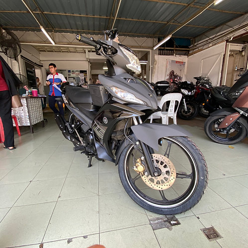 Yamaha LC 135 2016