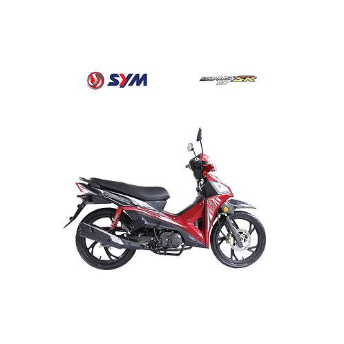 SYM BONUS 110 SR EURO 3