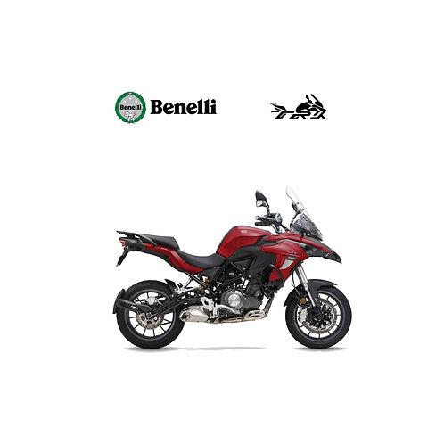 BENELI TRK 502X