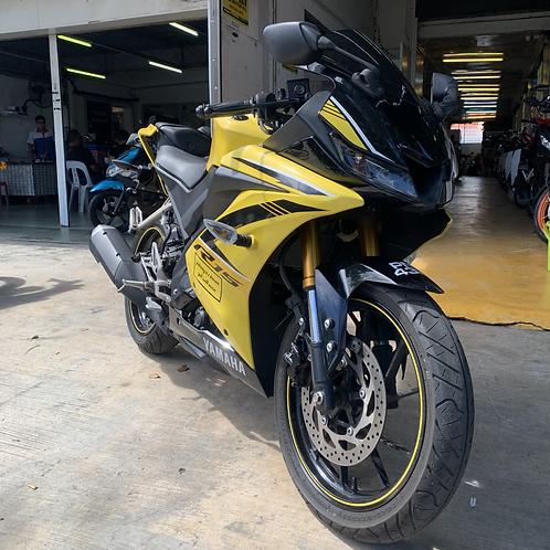 Yamaha YZF-R15 (2018)