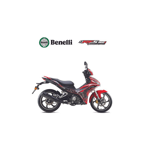 BENELI RFS 150i