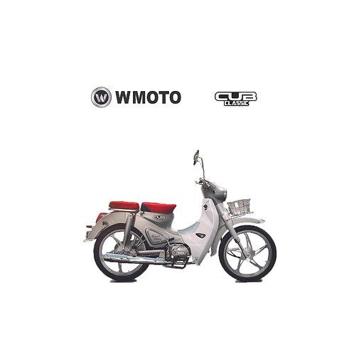 WMOTO CUB CLASSIC 110