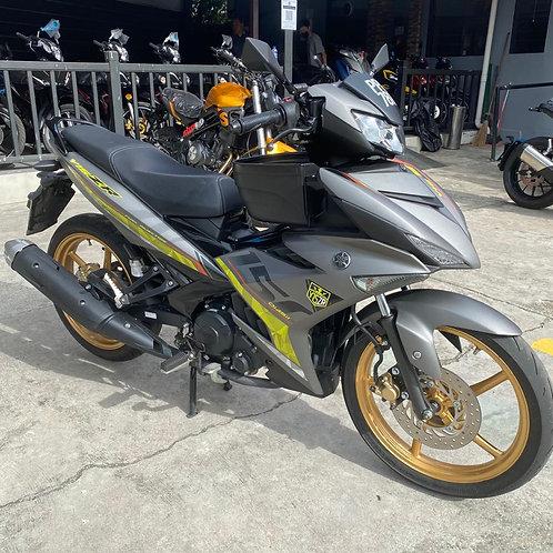 Yamaha Y15 V2