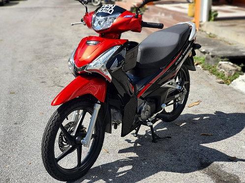 Honda Wave 125 2020