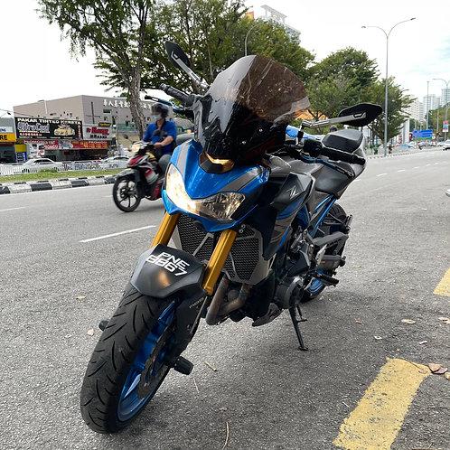 Kawasaki Z900 Se ABS
