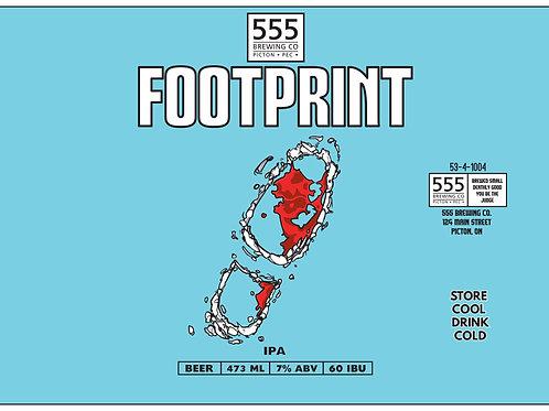 Footprint IPA 473ml Can