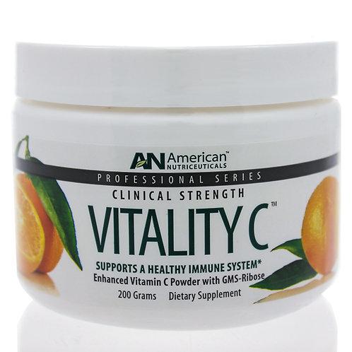 Vitality C
