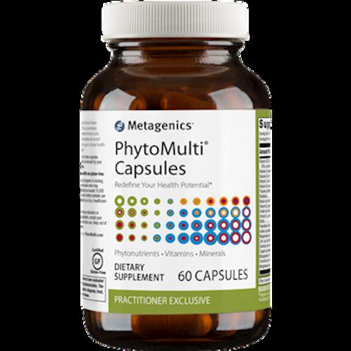 Metagenics PhytoMulti capsules