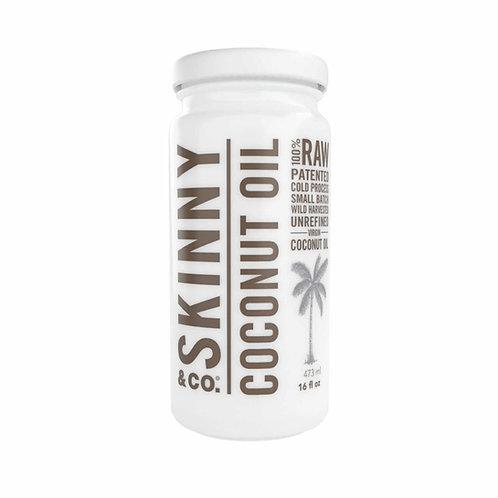 Skinny and Company Raw Virgin Skinny Coconut Oil