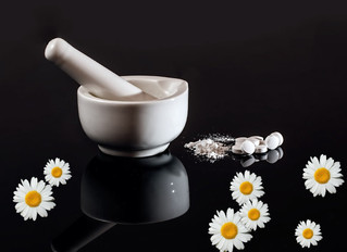 Common homeopathic remedies to keep at hand