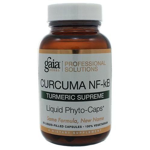 Gaia herbs - Curcuma NF-kB: Turmeric Supreme