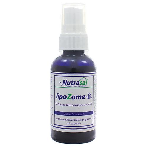 Nutrasal LipoZome-B